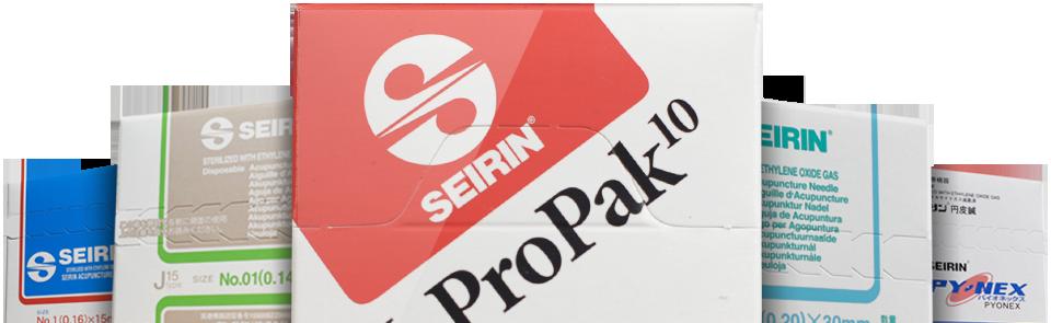 About SEIRIN